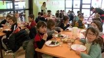 Agriculture : Le bio valorisé dans les cantines scolaires