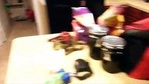 Funny  Cat Videos Coms 013Bread