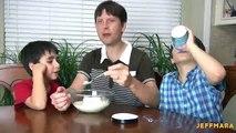 Ben & Jerrys Homemade Ice Cream (No Machine) Top 5 Flavors - Gemmas Bigger Bolder Baking