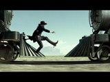 Lone Ranger Nouvelle Bande Annonce VOST (Johnny Depp - Armie Hammer)