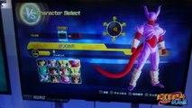 THE FINAL EXPLOSION FINISHER!!! | Dragon Ball Xenoverse 2 Majin Vegeta Gameplay!