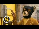 Fantastic Mr. Fox - extrait - (2009)