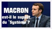"""Emmanuel MACRON est-il le """"suppôt"""" du système mondialiste""""?  ( Hd 720) REMIX"""