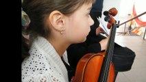 """Colegiul Național de Artă """"Octav Băncilă"""" Iasi, a organizat la Muzeul """"Unirii"""" un Recital Instrumental"""