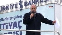 Yalova CHP Yalova Milletvekili Muharrem Ince, Cumhuriyet Meydanında Halka Hitap Etti-2 Son