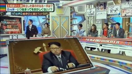 【正論】薬丸裕英「憲法よりまず国民を守れ!」北朝鮮の弾道ミサイル発射に対して政治家に怒り!