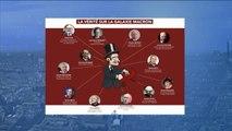 """Les Républicains s'excusent suite à une caricature jugée """"antisémite"""" de Macron - Politique"""