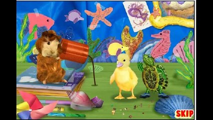 The Wonder Pets Full Episode 1