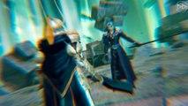 メビウスファイナルファンタジー(Mobius Final Fantasy) フェイタル コーリング- FFVII 20th Event #10