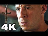 FAST AND FURIOUS 8 - NOUVELLE Bande Annonce VOST 4K (2017)