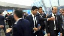 PSG - Nasser Al-Khelaïfi s'exprime trois jours après la déroute face au Barça