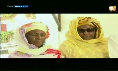 [VIDEO] Les images de la levée du corps de Cheikh Tidiane Tall