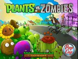 Plants vs. Zombies 2: Its About Time - Gameplay Walkthrough Part 1 - Ancient Egypt (iOS)