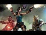 Lara Croft et le Temple d'Osiris Trailer VF [E3 2014]