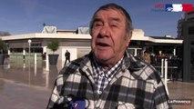 """Moi président - Centre commercial de Bonneveine à Marseille : """"Je supprimerai le Conseil constitutionnel"""""""