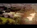 La Chute de la Maison Blanche avec Gerard Butler, Morgan Freeman et Aaron Eckhart