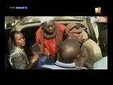 Levé du corps de Cheikh Tidiane Tall :Les emouvant témoignages des collégues et amis