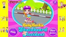 Baby Barbie Game Movie - Baby Barbie Injuries Cartoon Games Baby Barbie Games - Dora the Explorer
