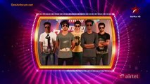 MJ 5 Dance Group Performance 2 (India's Dancing Superstars)
