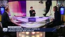 """La Maison Guerlain a de grandes ambitions à l'international pour son parfum féminin """"Mon Guerlain"""" - 11/03"""