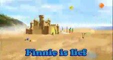 Het zandkasteel aan zee afleveringen Tafel dekken Tekenfilm Nederlands 2016, HD
