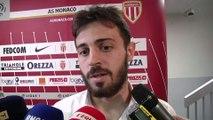 Foot - L1 - Monaco : Bernardo Silva «Bordeaux a bien étudié Monaco»