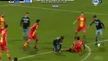 Luuk de Jong Goal HD - Go Ahead Eagles 1-2 PSV 11.03.2017 HD