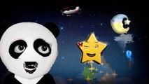 Мультфильм мало панда звезда звезда мерцать видео