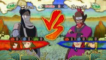 Naruto Ultimate Ninja Storm 3 Full Burst League: Season 3