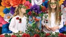 DC SUPER HERO GIRLS - Poison Ivy DC Comics Action Figure Doll Review-3Ci2qxJiVbo