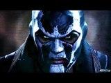 [JEU MOBILE] BATMAN ARKHAM ORIGINS Bande Annonce
