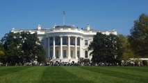 An Intruder Was Arrested For Scaling A Fence And Coming Close To The White House