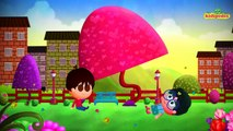 Ringa Ringa Roses #NurseryRhymes | Lkg Rhymes for Kids | YOYO Rhymes Nursery