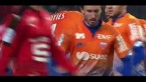 All Goals Rennes 1-1 Dijon Highlights HD11.03.2017