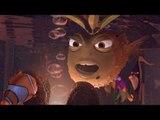 """Le Monde de Nemo 3D Extrait VF """"Nemo dans le Cercle de Feu"""""""