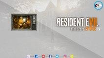 Resident Evil 7 Biohazard - Walkthrough #4 FR