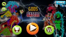 The Battle of Gods (by rue Digital Plus Indonesia) - iOS / Android - HD LiveStream