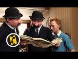 Les Aventures de Tintin : Le Secret de la Licorne - extrait 5 VF - (2011)