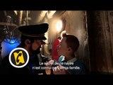 Les Aventures de Tintin : Le Secret de la Licorne - extrait 4 VOST - (2011)