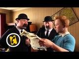 Les Aventures de Tintin : Le Secret de la Licorne - extrait 6 VOST - (2011)