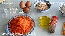 Mauro Libi Crestani: Una rica torta que puedes hacer con tu avena Avelina