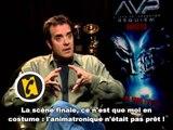 Interview Tom Woodruff, Jr. (II) - Aliens vs. Predator - Requiem - (2007)