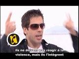 Interview Eli Roth - Hostel - Chapitre II - (2007)