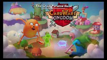 Card Wars Kingdom - Adventure Time Card Game - iOS / Android - Gameplay Video Part 1