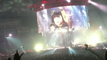BABYMETAL SYNCOPATION@DOME