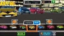 Поход по магазинам торговый центр автомобиль стоянка игра Лучший андроид Игры