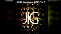 Selekta Faya Gong - The Jig Riddim mix promo 2017