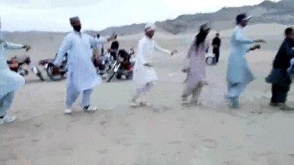 Balochi chap called Jamalo