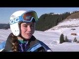 IPC European Para Snow Sport Youth Circuit