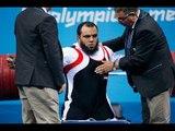 Men's -107 kg - IPC Powerlifting World Championships